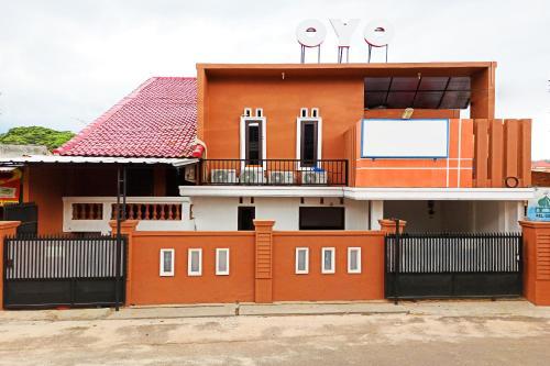 OYO 2595 Lumungga Residence, Jakarta Utara