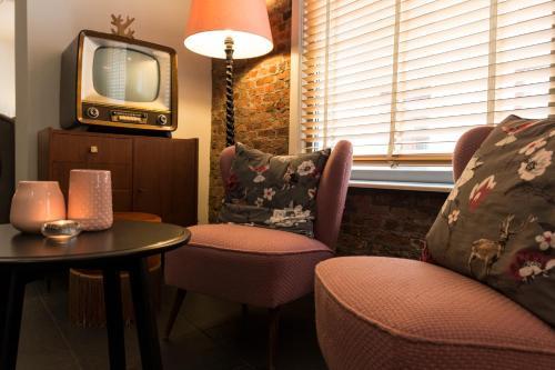Hotel 3 Paardekens, 2800 Mechelen