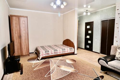 . One Bedroom Apartment in the Center