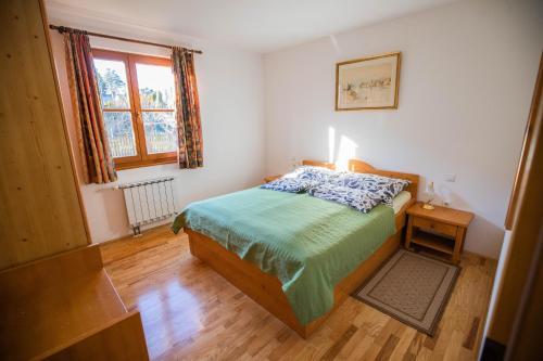 Apartment Jurič - Mariborsko Pohorje