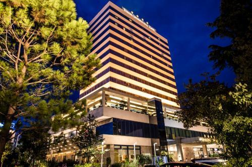 Tirana International Hotel & Conference Center, Albania