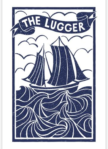 Lugger Cottage, Fowey, Cornwall