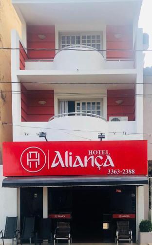 __{offers.Best_flights}__ Hotel e Restaurante Aliança