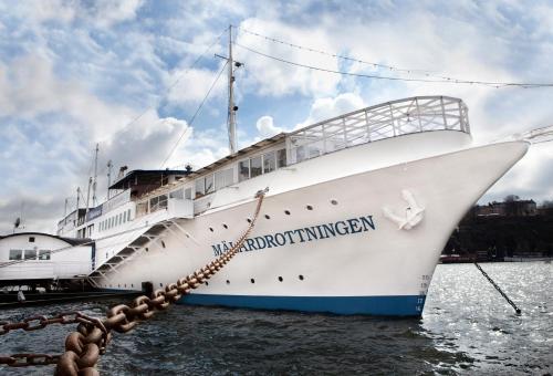 Mälardrottningen Yacht Hotel & Restaurant photo 5