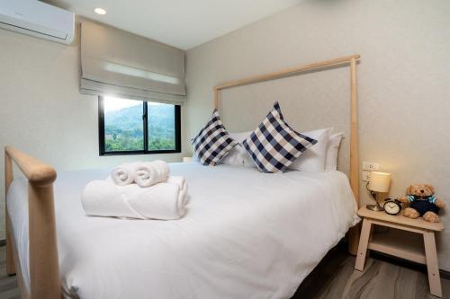Tropical View apartments near Beach Tropical View apartments near Beach