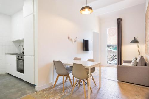 Olala Design Apartments