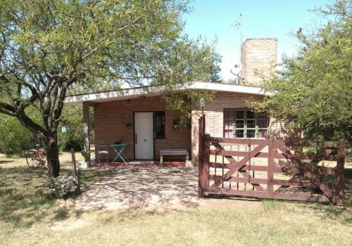 Casa Dos casita de campo