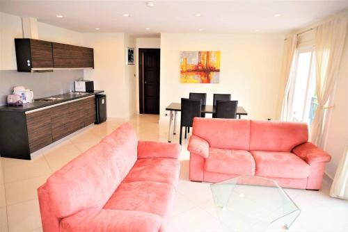 2 bedroom apartment with lagoon pool, Park Lane Jomtien 2 bedroom apartment with lagoon pool, Park Lane Jomtien
