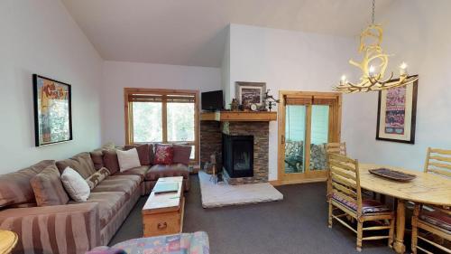 Two-Bedroom Gold Condominium with Loft