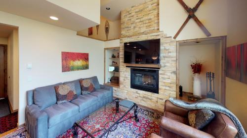 Two-Bedroom Luxury Platinum Condominium