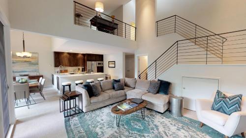 Three-Bedroom Platinum Condominium