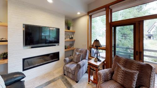 Two-Bedroom Platinum Condominium