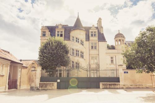 Les Appartements de Beaucé - Appartement de Caractère - Location saisonnière - Poitiers