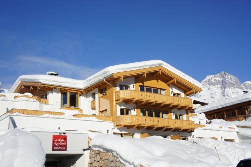 . AlpenParks Appartements