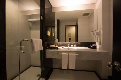 Kristal Hotel Jakarta In Indonesia Room Deals Photos Reviews