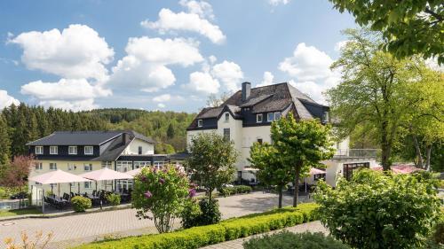 . Dorint Parkhotel Siegen