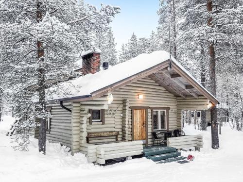 Holiday Home Saivontupa