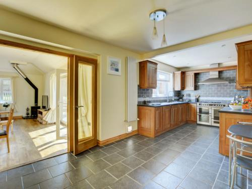 Holiday Home Prospect House, Padstow, Cornwall