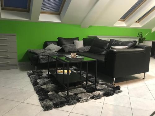 Apartment Brno V NEBI DELUXE