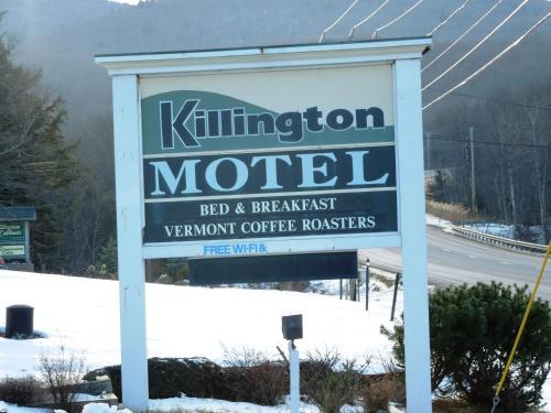 Killington Motel - Accommodation - Killington