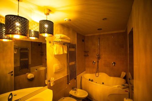 Silk Motel – San Martino In Strada 2