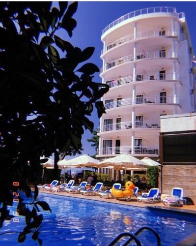 Kobuleti Hotels