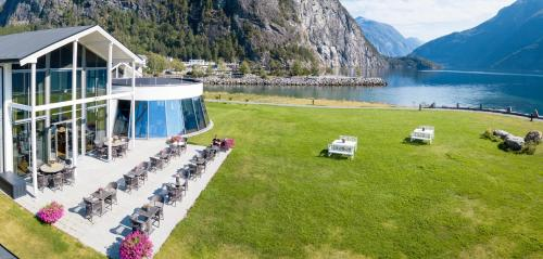 . Valldal Fjordhotell - by Classic Norway Hotels