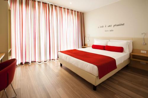 Hotel Residence & Centro Congressi Le Terrazze - Villorba