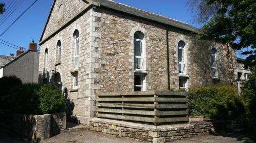Providence House, Lanteglos, Cornwall
