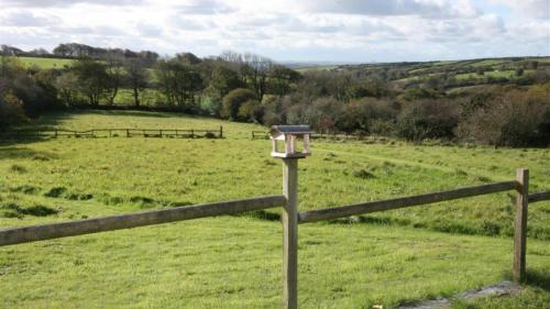 Trehaze Cottage, Camelford, Cornwall