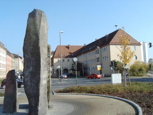 . Boardinghouse - Stadtvilla Budget