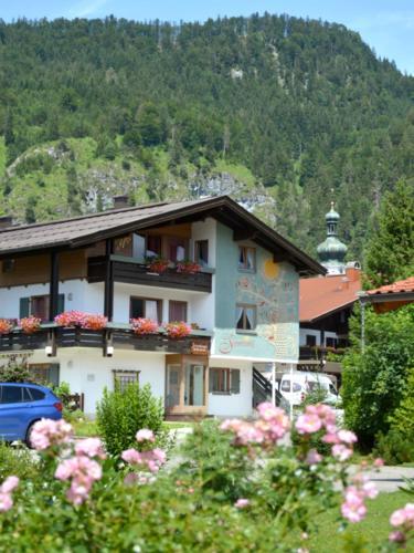Residenz Sonnwinkl - Hotel - Reit im Winkl