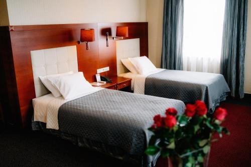 . Hotel Panorama