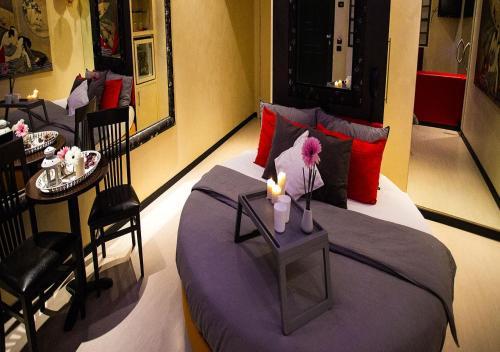 Silk Motel – San Martino In Strada 4