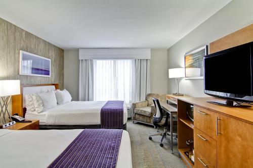 Holiday Inn Express Kamloops, an IHG Hotel - image 12