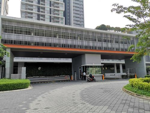 Homestay @ Sunway Pyramid, Kuala Lumpur