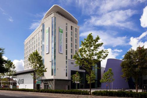 Holiday Inn Express Hull City Centre