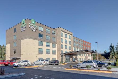 . Holiday Inn Express & Suites - Auburn Downtown, an IHG hotel