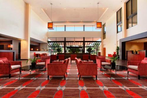 Ontario Airport Hotel & Conference Center - Ontario, CA 91764