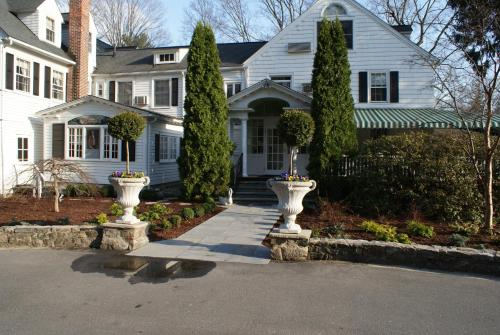 Accommodation in New Canaan