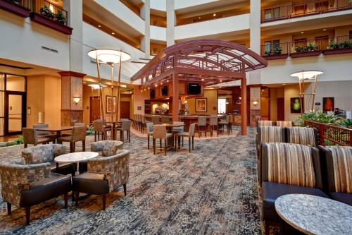 Embassy Suites Hot Springs - Hotel & Spa - Hot Springs National Park, AR AR 71901