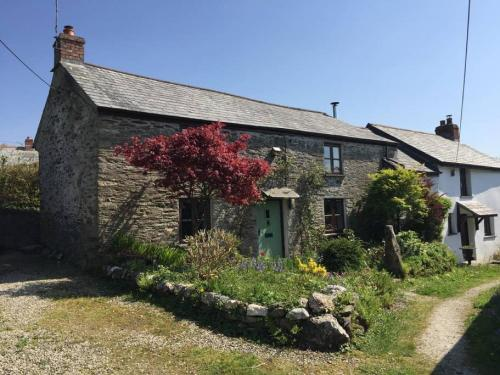 Itchingstone Cottage, Camelford, Cornwall