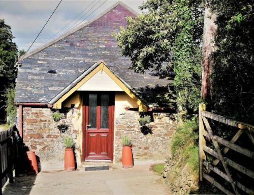 Cottage Barn, Jacobstow, Widemouth Bay, Cornwall