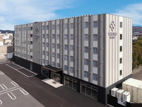 . Tabino Hotel Kurashiki Mizushima