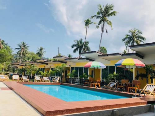 Koh Chang Havana Pool Villa Koh Chang Havana Pool Villa