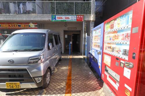 Minato-ku Hill top Takanawa 9M9 image