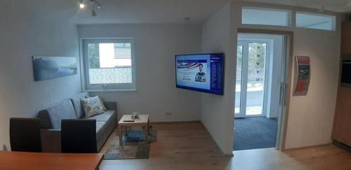 Apart Tiroler Huamatli - Apartment - Schönwies