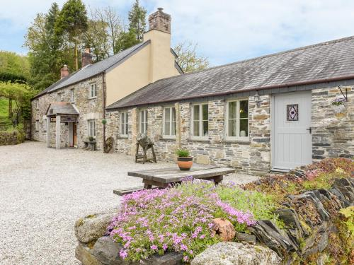 Mimi's Cottage, St Neot, Cornwall