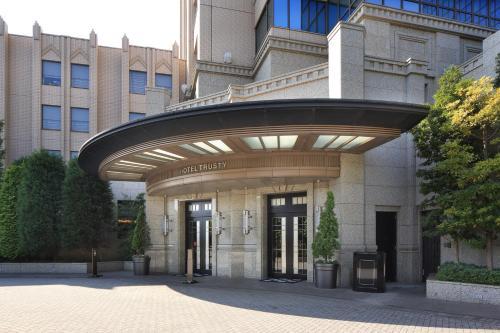 東京近灣Trusty酒店