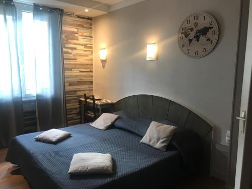 . Hotel Bernieres